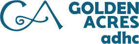 Golden Acres Adult Day Healthcare Center, Inc. Logo
